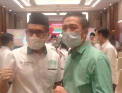 Gus AMI Capres, Gemasaba Targetkan PKB Palembang 8 Kursi