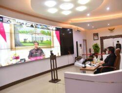 Patuhi Pemerintah Pusat, Herman Deru Sudah Jalankan Tiga Arahan Presiden