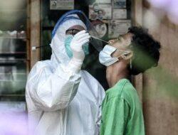 Stok Vaksin Pemerintah Pusat Jauh Dari Target