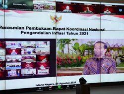 Kuartal II-2021 Perekonomian Indonesia Mampu Tumbuh 7,07 Persen