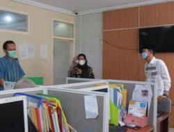 Harnojoyo  Tidak Ingin Pelayanan di Pemkot Palembang Terganggu