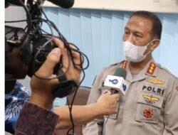 Polda Sumsel Ungkap Kasus Pelaku Kejahatan Narkotika Meningkat
