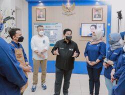 Erick Thohir Apresiasi PLN Dukung 8 Ribu UMKM