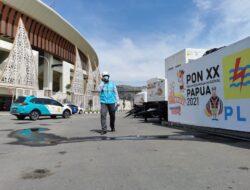 PLN Gelontorkan Rp.313 Miliar Untuk PON XX Papua