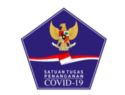 Satgas Covid-19, Waspadai Situs Palsu PeduliLindungia.com