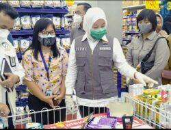 Sidak Pemkot dan BBPOM, Supermarket Hypermart Ditemukan Produk Rusak