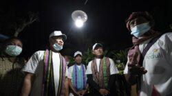 Kabupaten Timor Tengah Utara, PLN mengalokasikan dana Rp 136 juta untuk menghadirkan listrik ke 150 keluarga di 24 desa terpencil, terluar, dan tertinggal (3T).