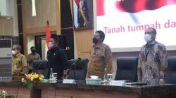 Herman Deru Ingatkan Jajaran Untuk Lebih Gencar Cegah Korupsi