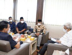 Sumsel Dukung Progam BEM Pesantren Se-Indonesia Jaga Kemaslahatan Umat