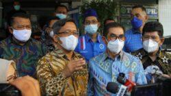 Sidang Gugatan Moeldoko pada Kamis (7/10) siang di Pengadilan TUN Jakarta